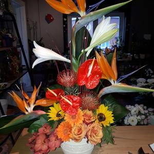 L&L Flower's
